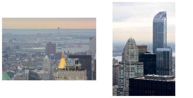 new york, näköalapaikka