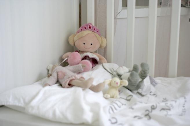 vauvansänky