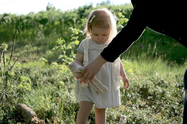lapsikuva miljöö