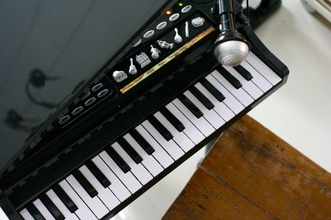piano lapselle