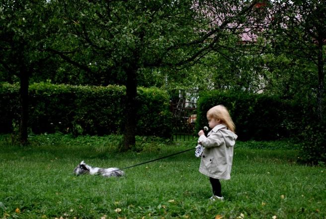 Turku lapsikuvaus