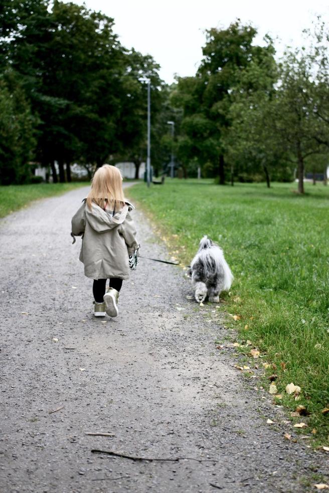 lapsikuvausta Turku