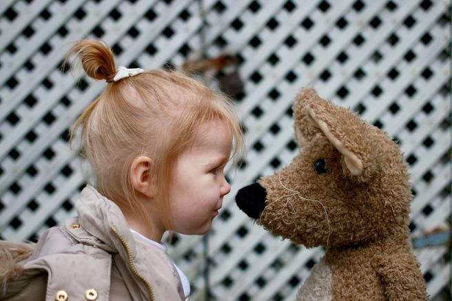 Lasten Valokuvaus