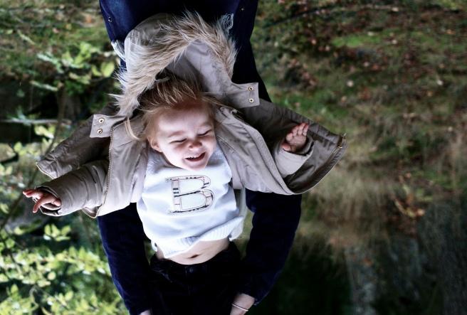 lapsikuvaus, äiti ja lapsi
