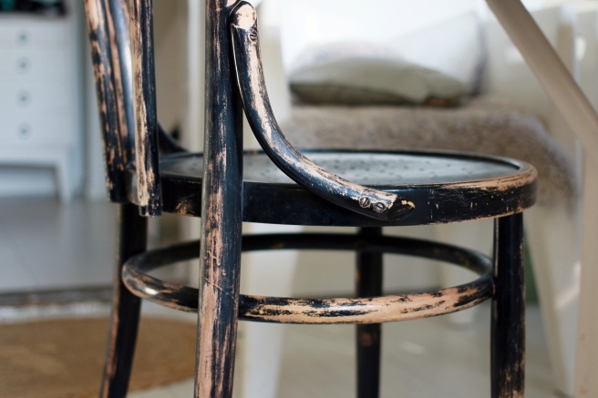 wieniläistuoli, ton tuoli