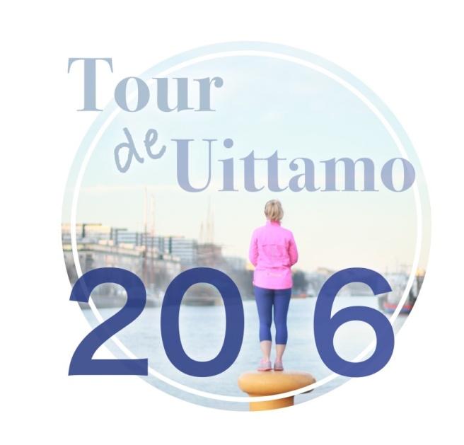 Tour de Uittamo juoksutapahtuma