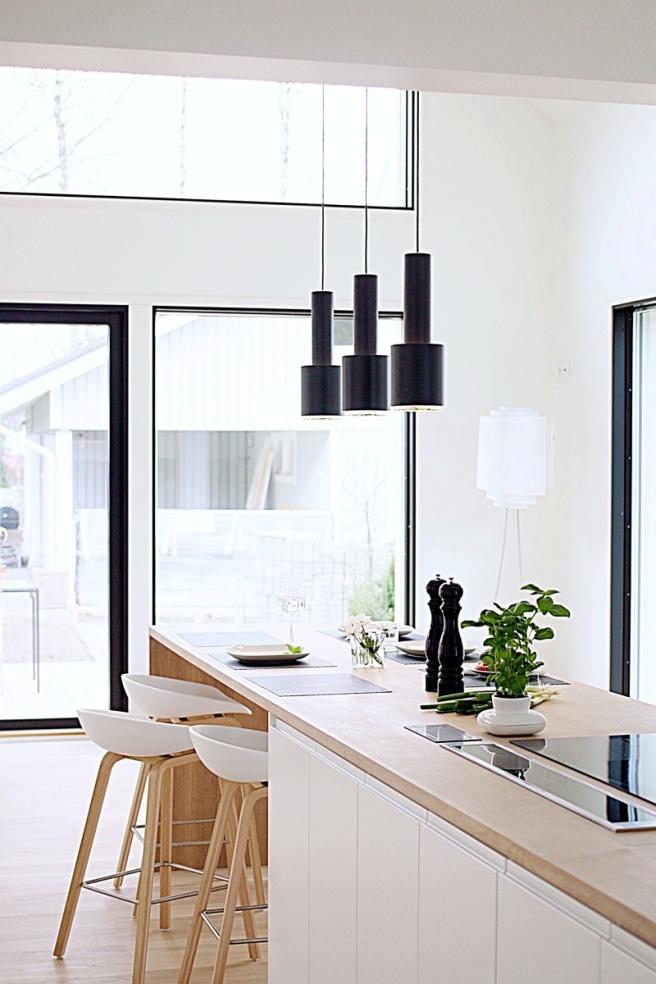 moderni keittiöremontti