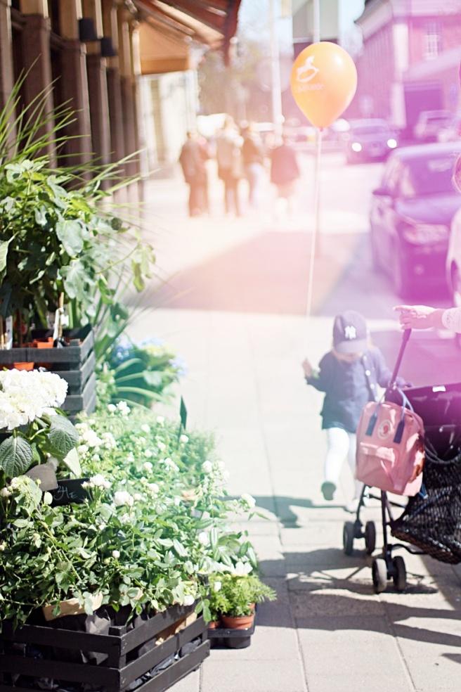 kukkakauppa, turku, Piia Jaala
