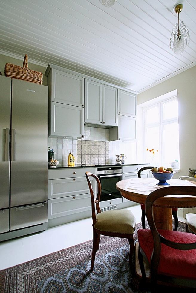 Gloria-keittiöt