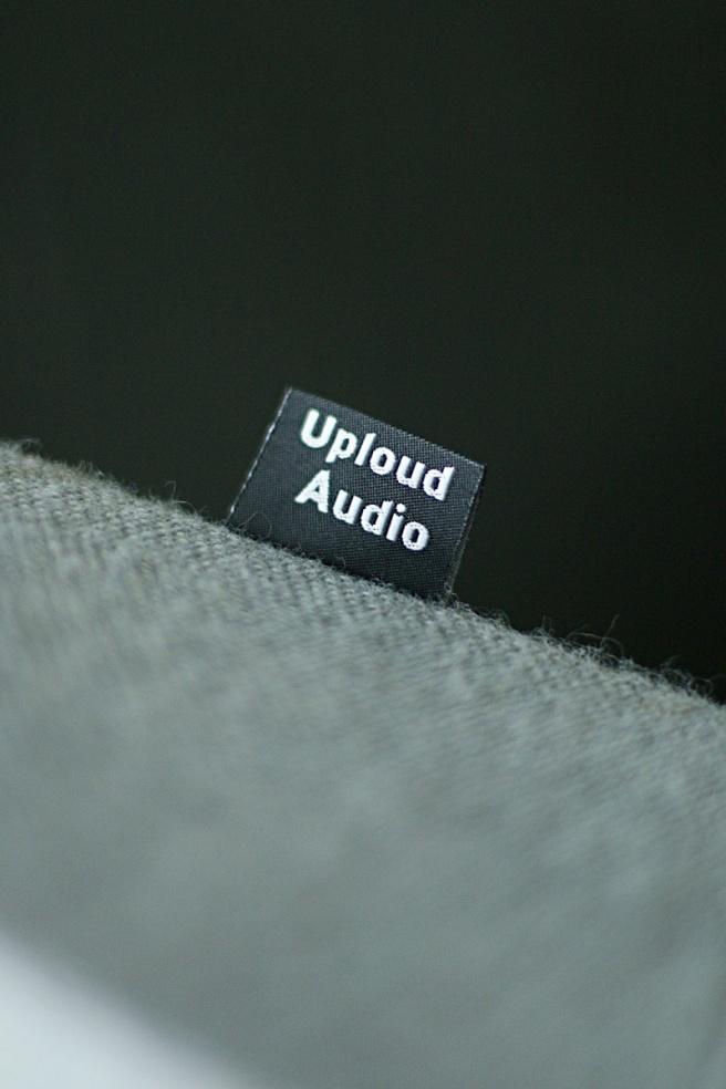 Uploud Audio Design kaiutin