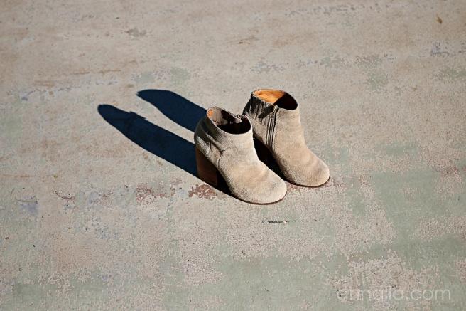 mokka kengät