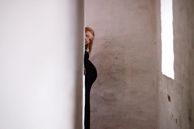 raskausvatsa