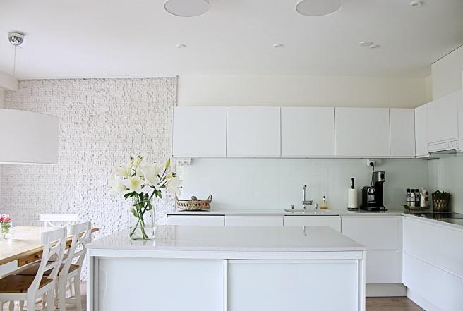 gloria keittiöt, uusi keittiö