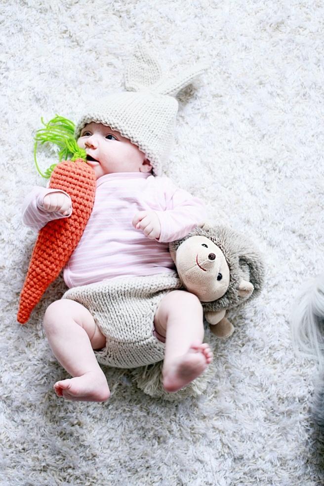 vauvan pupupuku