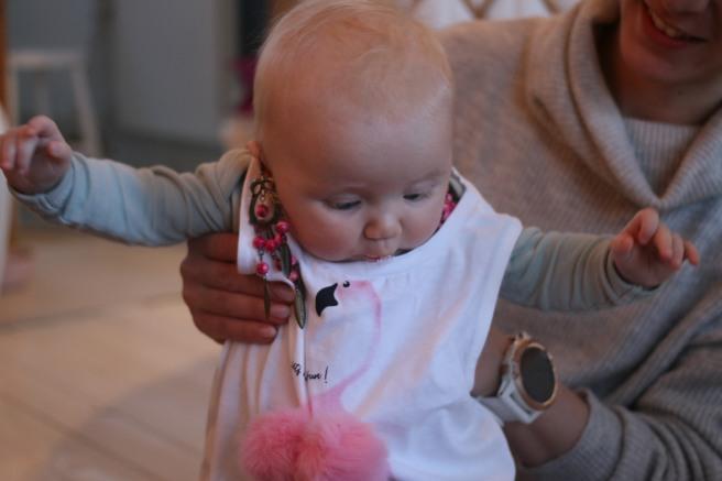 vauvakuvaus, äitikurssi