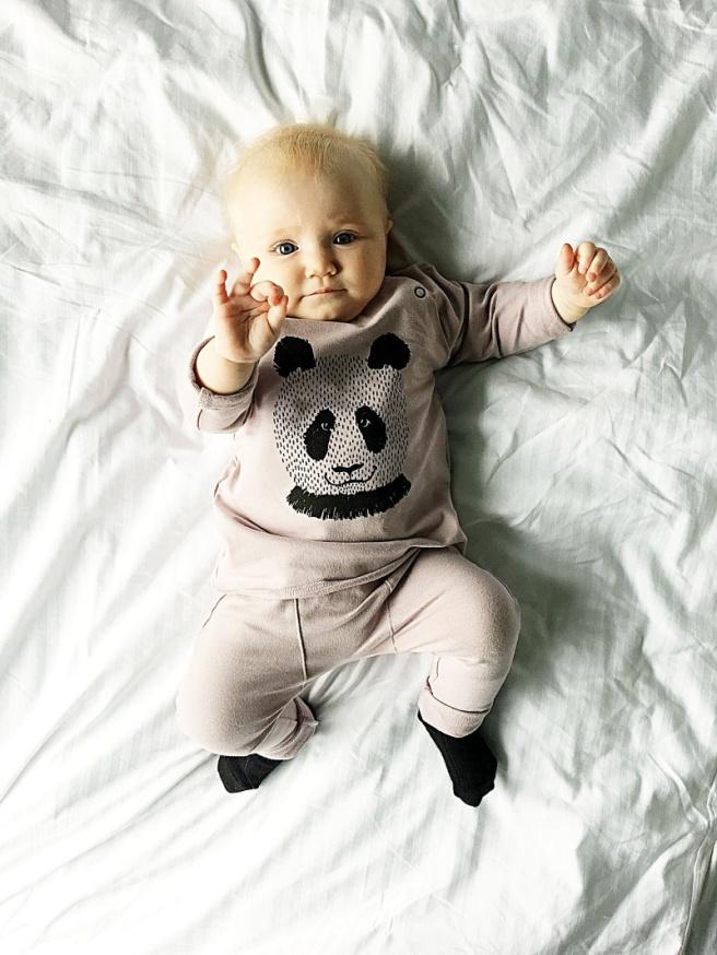 vauvanvaatteet viro